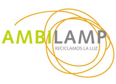 Ambilamp-log